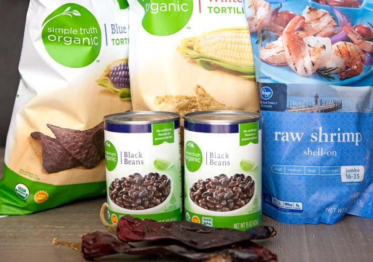 simple truth organic products