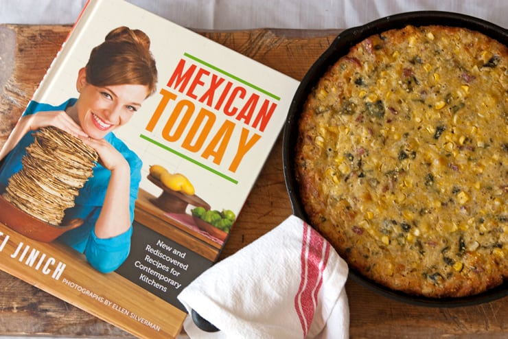 Pati Jinich Mexican Today