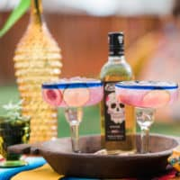 Xoconostle Prickly Pear Margarita