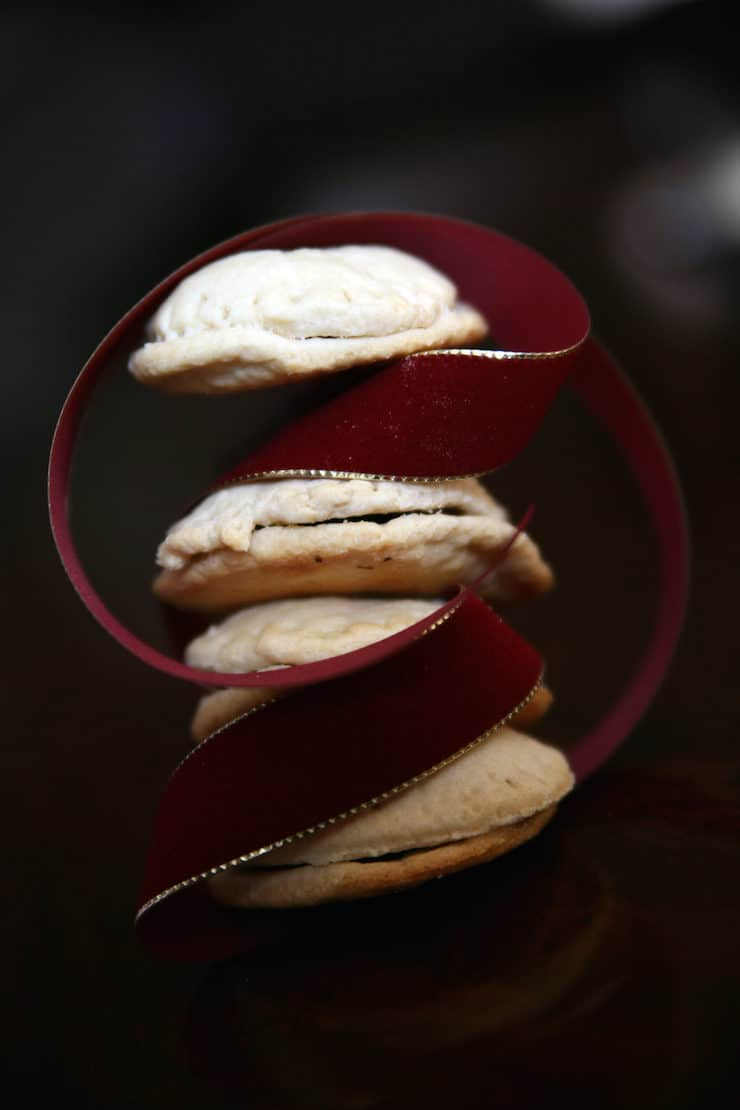Raisin Filled Cookies Muy Bueno Cookbook