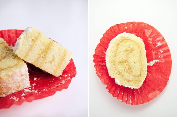 Niño Envuelto Swiss jelly roll pan dulce