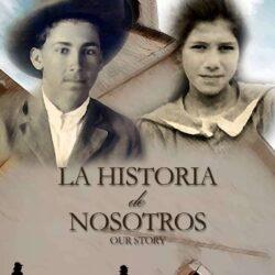 La Historia de Nosotros cover